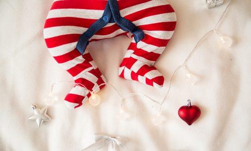 5 Tipps: So merkt dein Baby, dass Weihnachten besonders ist