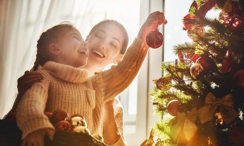 Vorweihnachtsprogramm – Wie du das Warten auf das Christkind verkürzen kannst