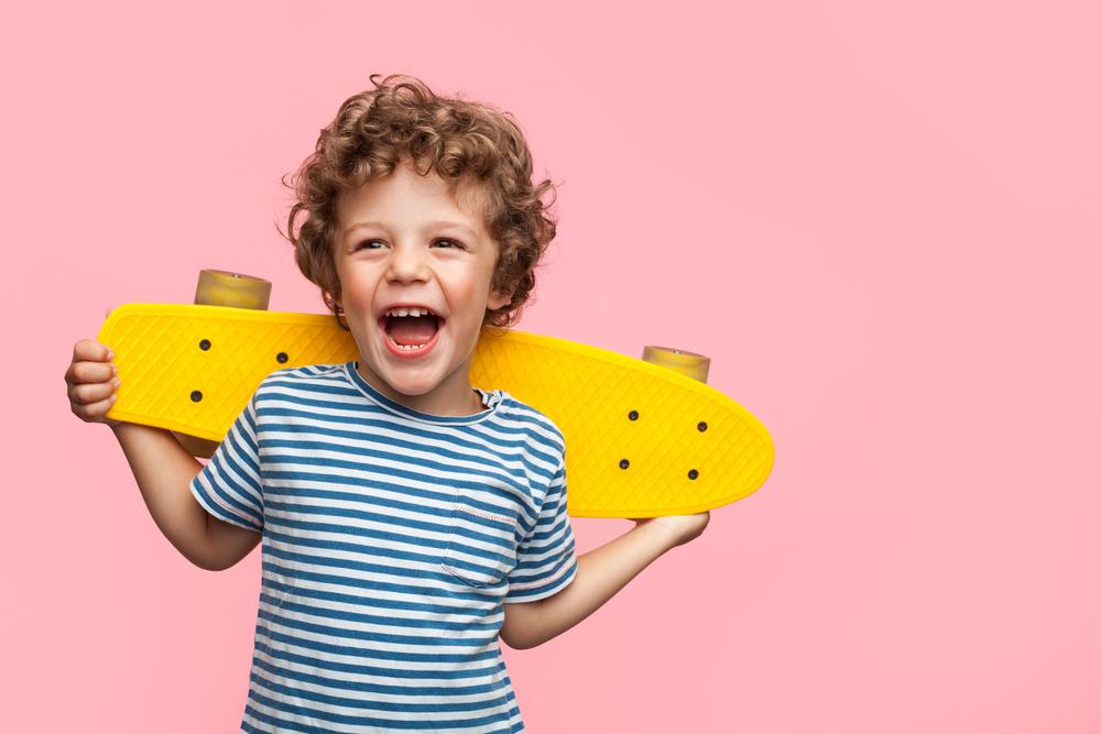 11 Dinge, die als Kind selbstverständlich waren (und als Erwachsener wieder sein sollten)