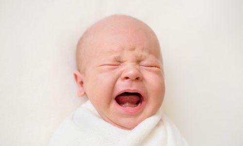 Hilfe! Mein Baby hört nicht auf zu schreien!