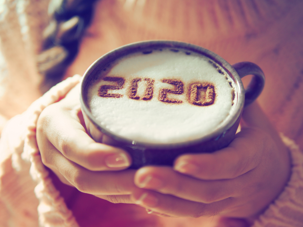 Mamas Neujahrsvorsätze 2020