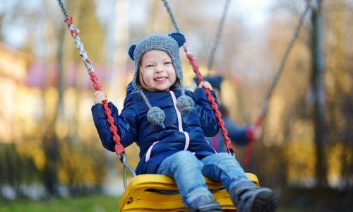 Ideen, wie du den ewig langen Winter mit Kind überstehst
