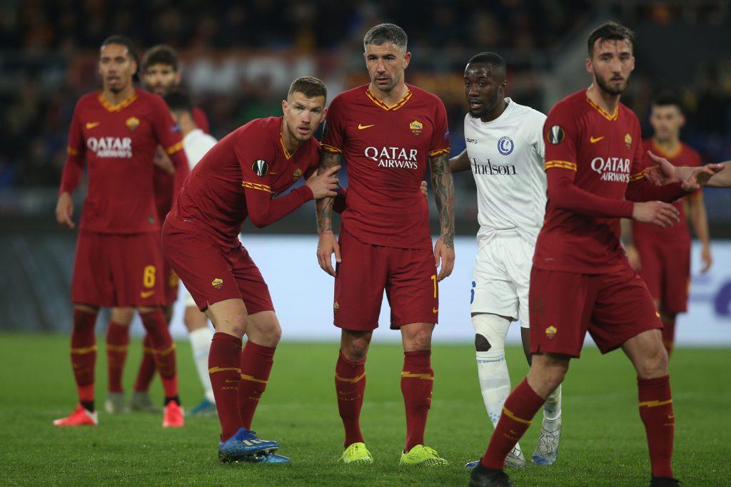 Fußballclub AS Roma hilft bei Suche nach vermissten Kindern