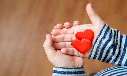 Die 5 besten Ideen für einen Valentinstag mit Kindern