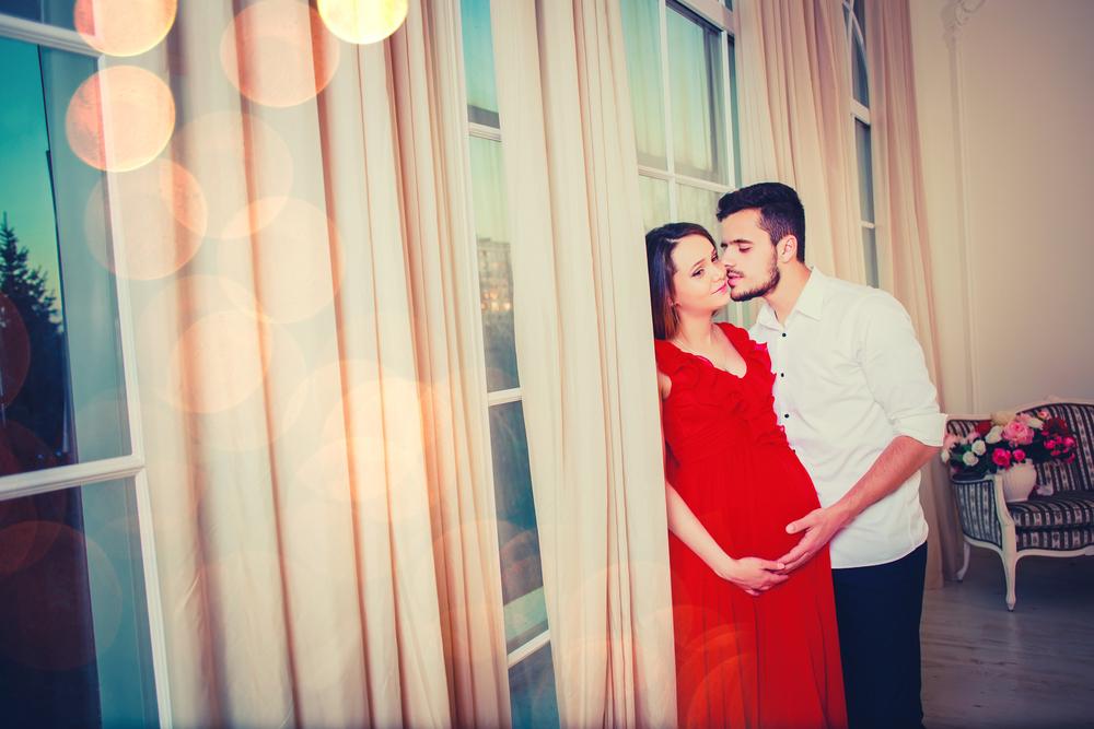 Was sich Schwangere zum Valentinstag WIRKLICH wünschen