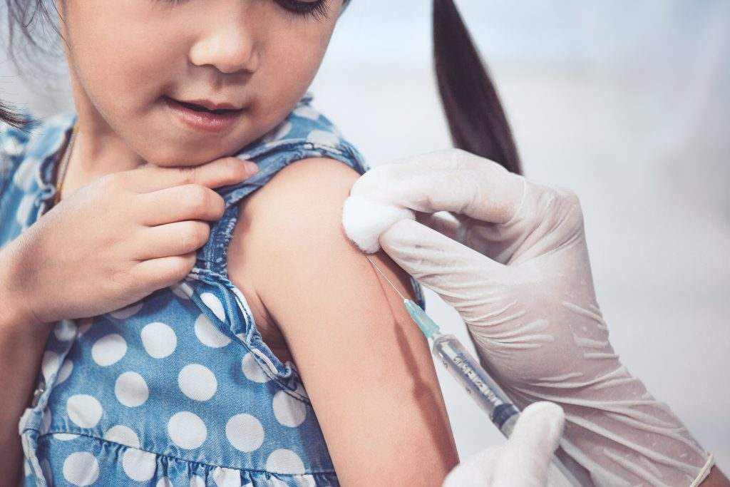 Masern-Impfpflicht in Deutschland: Eltern wollen klagen