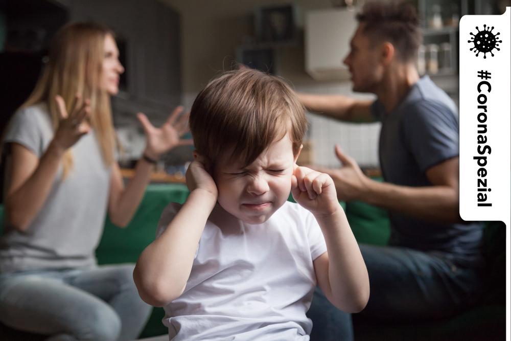4 Tipps, damit die Corona-Krise nicht zur Familien-Krise wird