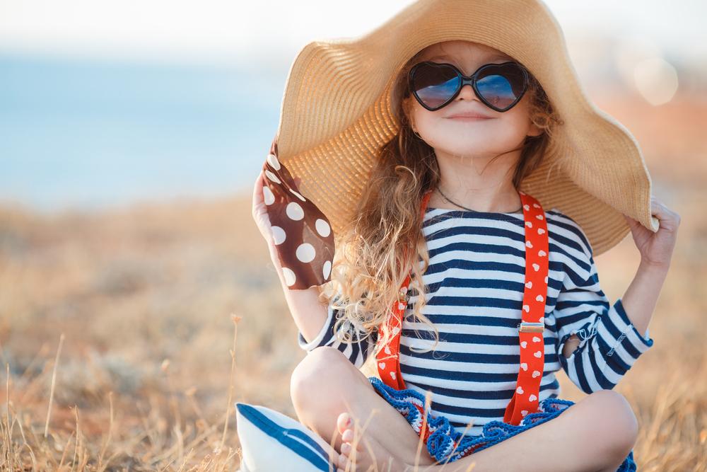 Der etwas andere Urlaub mit Kind