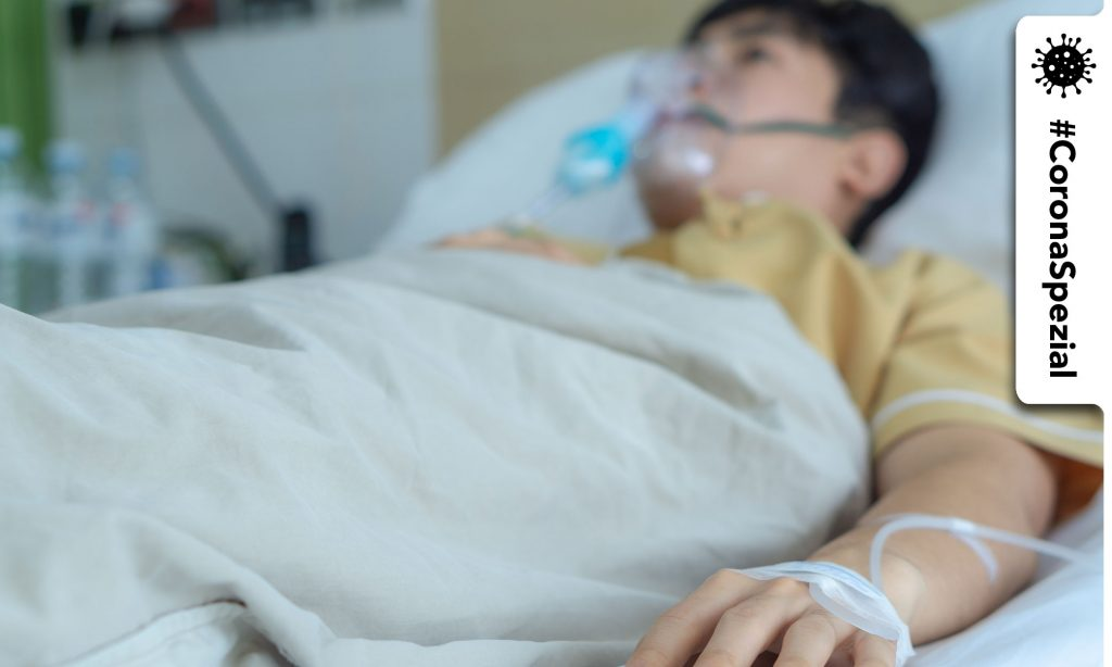 Großbritannien: 13-Jähriger ohne Vorerkrankung an Coronavirus gestorben