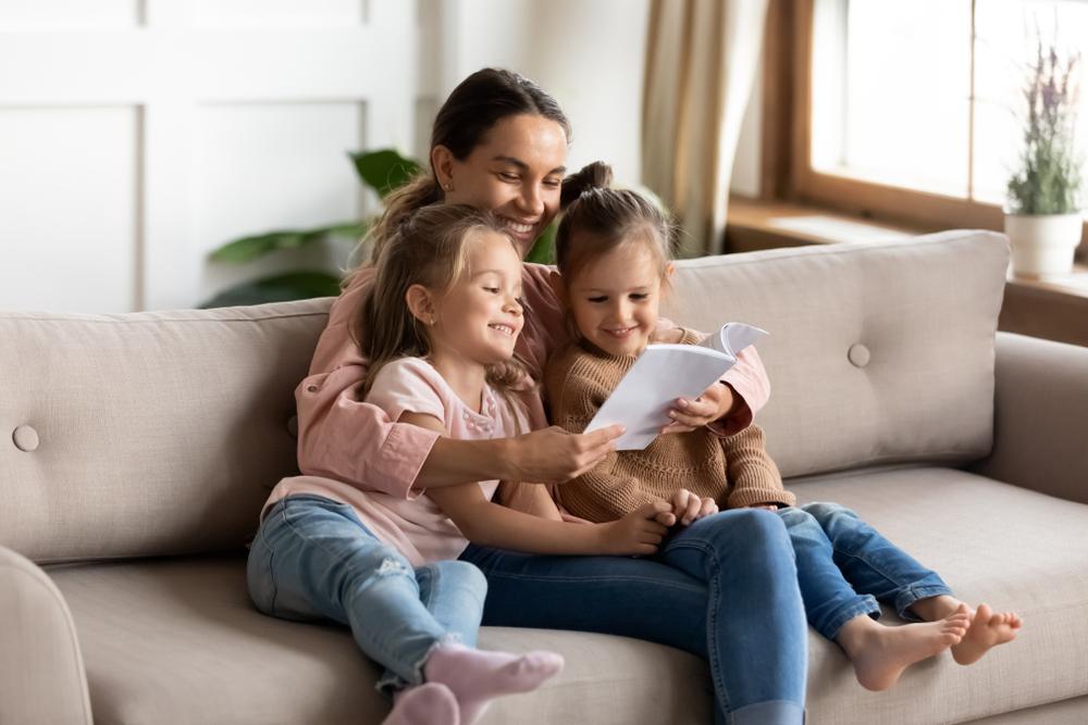 10 Dinge, die dir vorher niemand übers Muttersein verrät