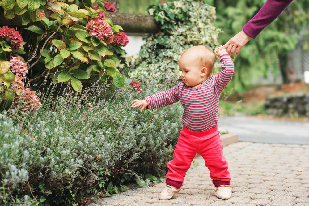39 Dinge, die man in 39 Wochen als Mama lernt