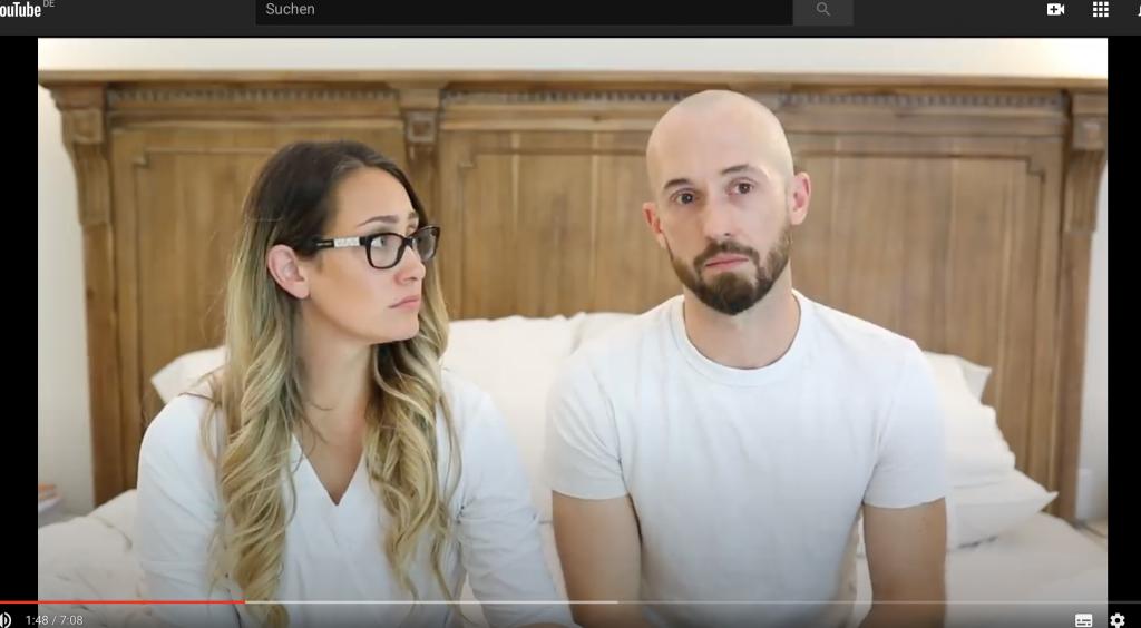 YouTuberin gibt ihren adoptierten autistischen Sohn ab
