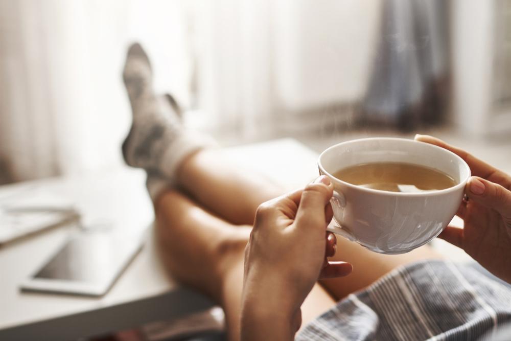 Die 4 besten Ideen für Mamas Entspannung im Alltag