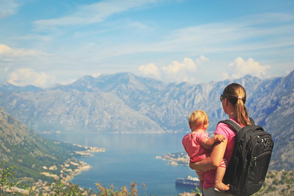 Deine Urlaubschecklist mit Baby