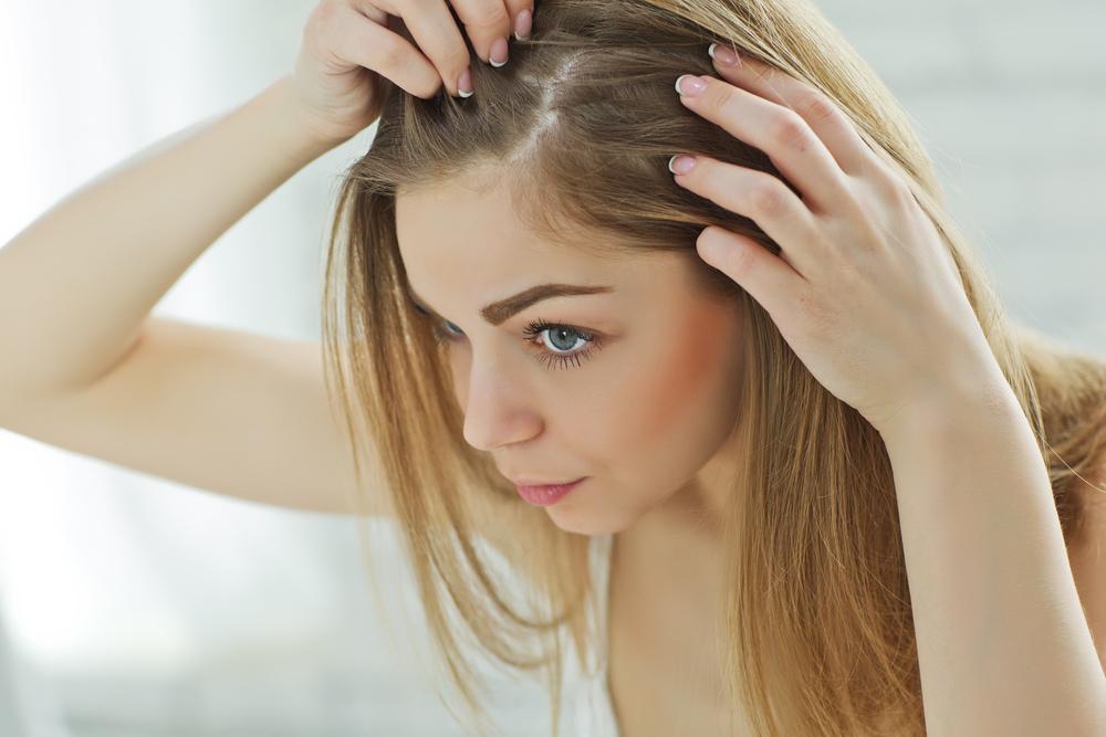 Ab wann du Haarausfall nach der Schwangerschaft behandeln kannst