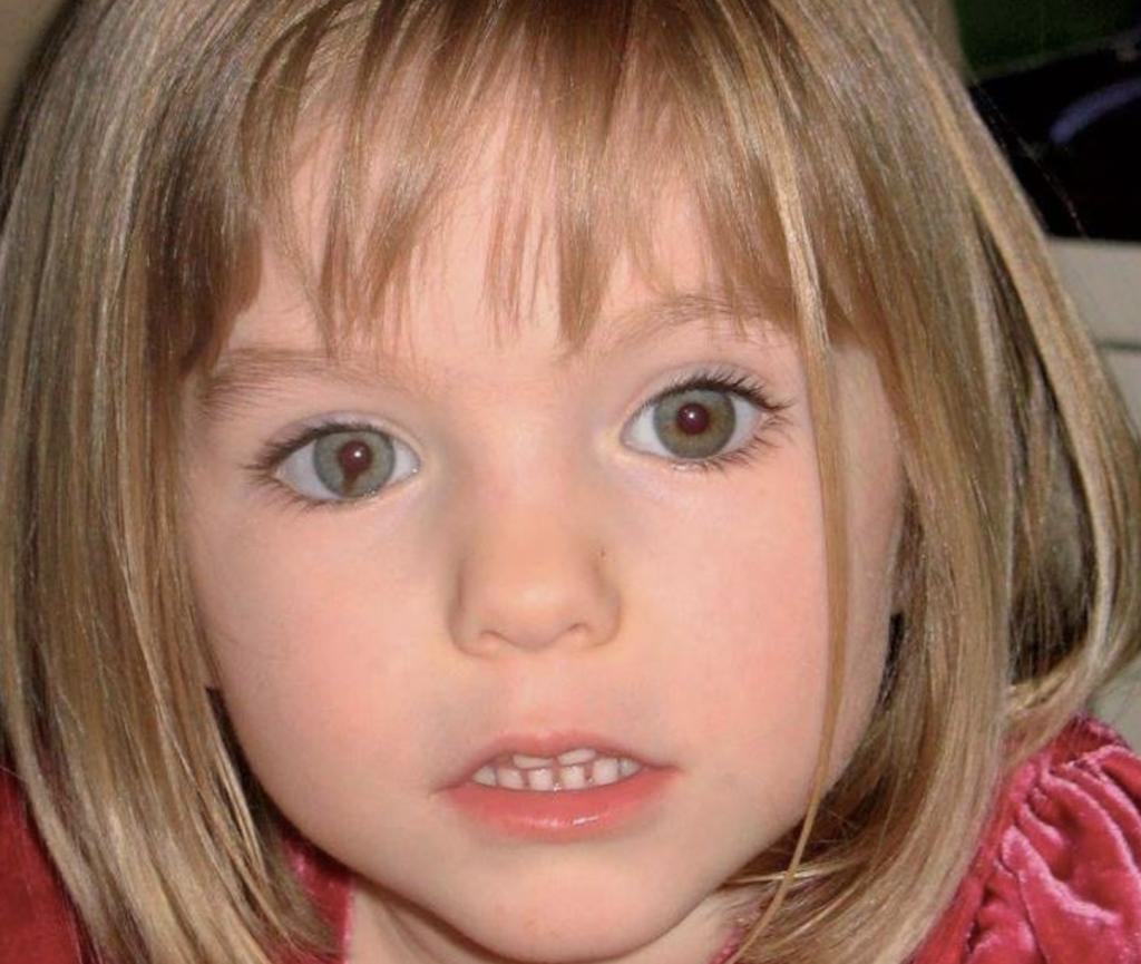 Fall Maddie: Neue Spur verdächtigt 43-jährigen Deutschen