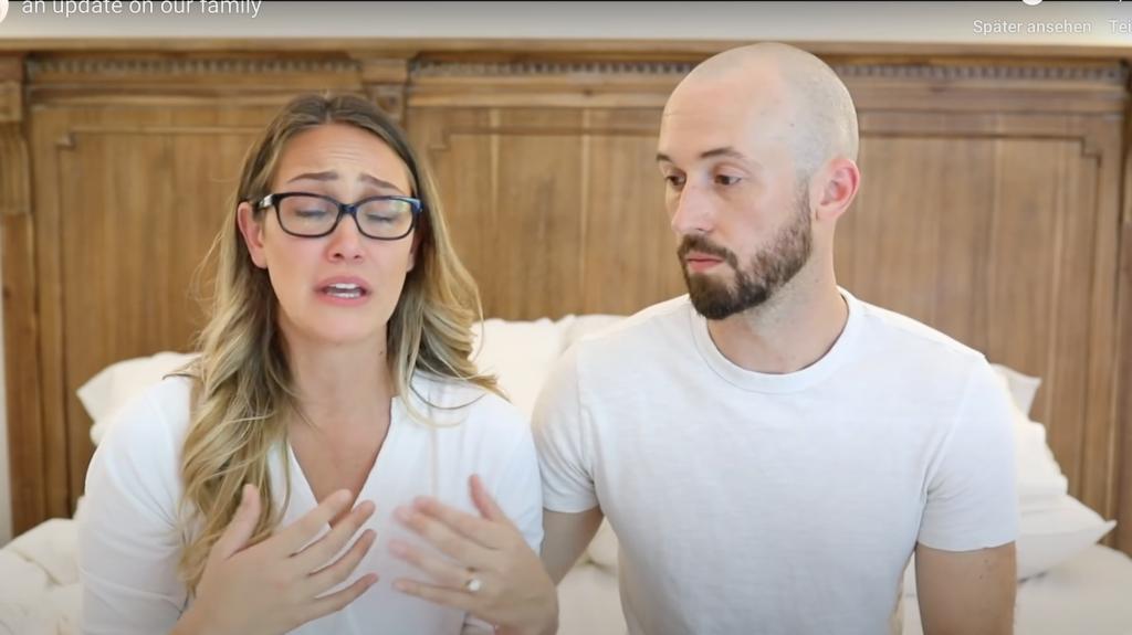 """""""Übergabe"""" des Adoptiv-Sohns von Blogger-Mama wirft Rätsel auf"""