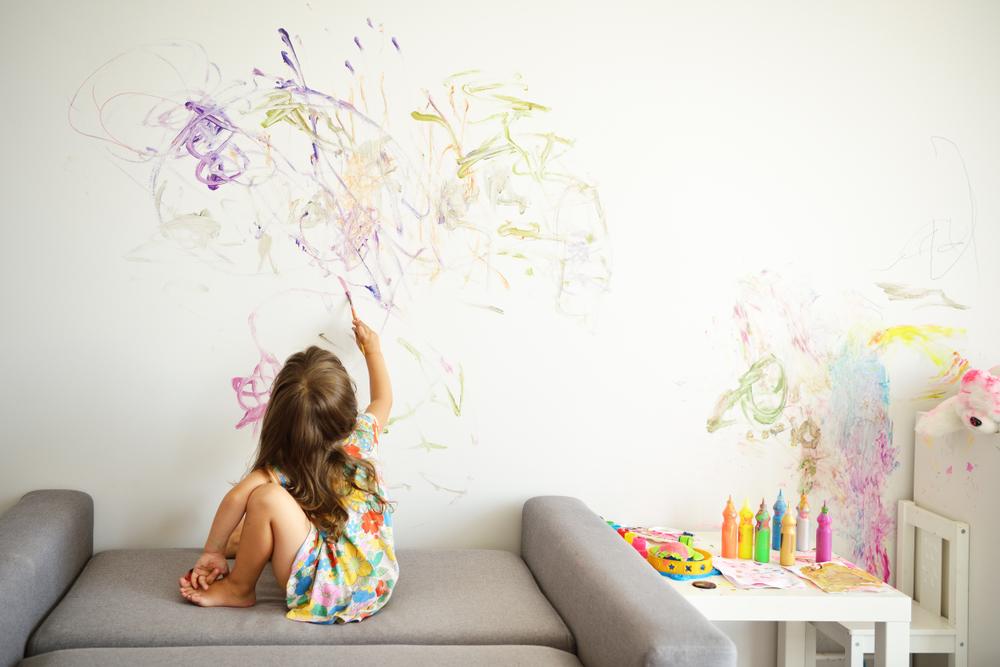 Wie du deinem Kind Freiheit innerhalb deiner Grenzen geben kannst
