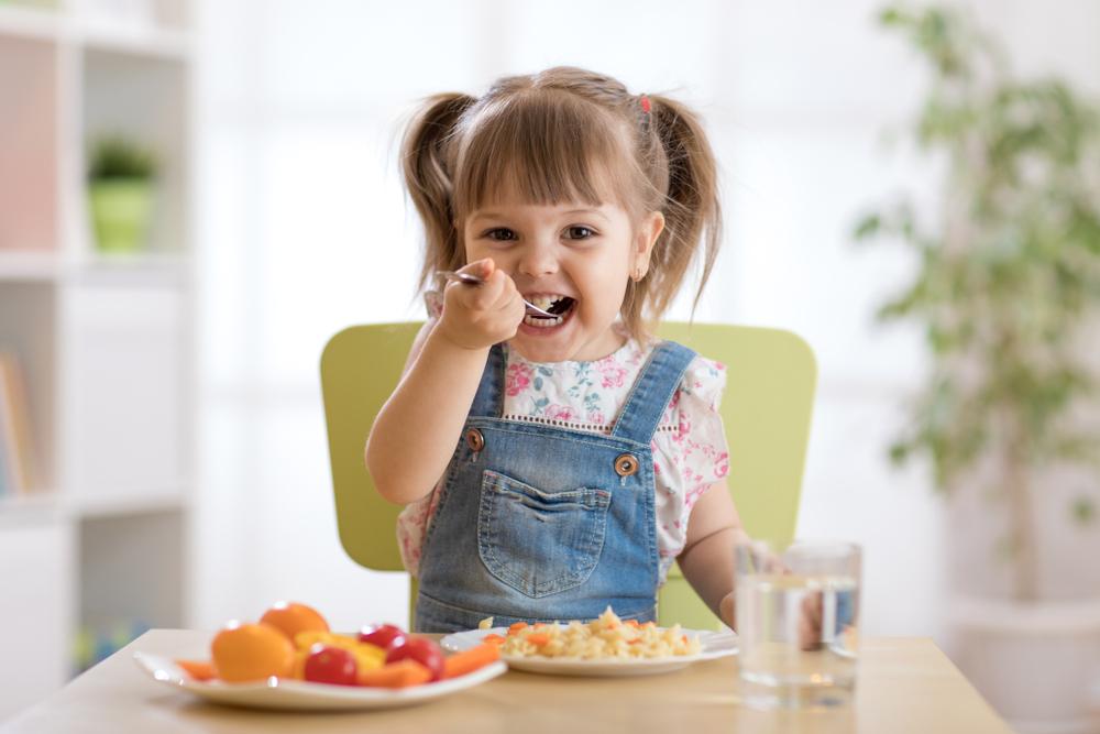 Essen mit Kind – 5 Ideen um ein abwechslungsreiches Mahl zu zaubern