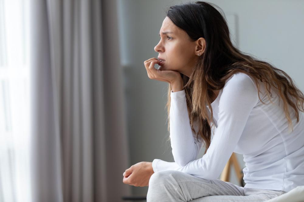 Tokophobie – Die Angst vor der Schwangerschaft