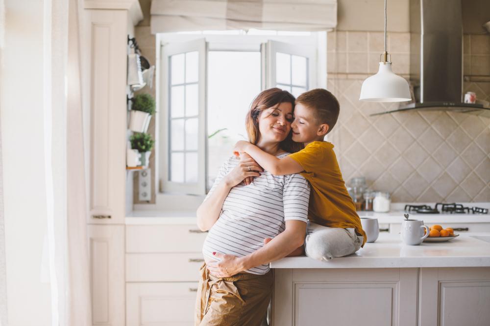 5 Sätze, die Mütter gerne hören würden