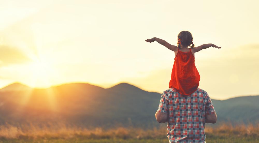 Wie man sein Kind stark für die Welt machen kann!?