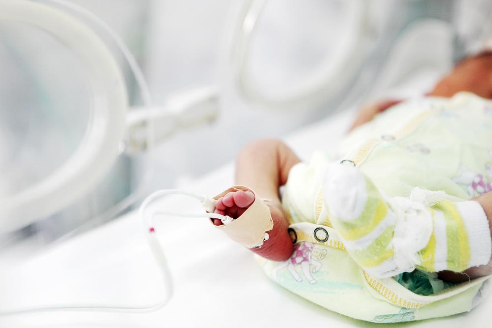 Frühchen: Wenn das Baby zu früh das Licht der Welt erblickt