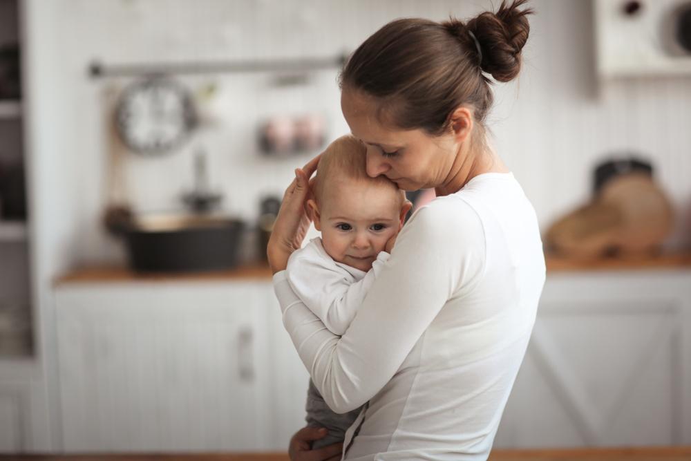 Blamiert – Die peinlichsten Erlebnisse frischgebackener Mütter