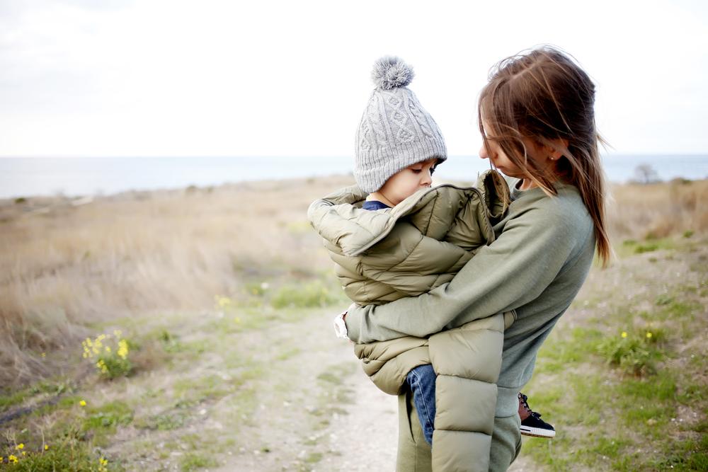 3 Tipps, wie du mit deinem Kind über Gefühle sprechen kannst