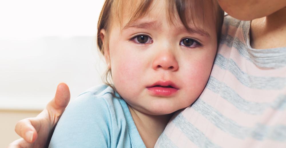 Tränen beim Abschied – was sie wirklich bedeuten