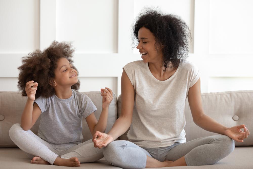 Pass auf: So bringst du deiner Tochter bei, ihren Körper abzulehnen