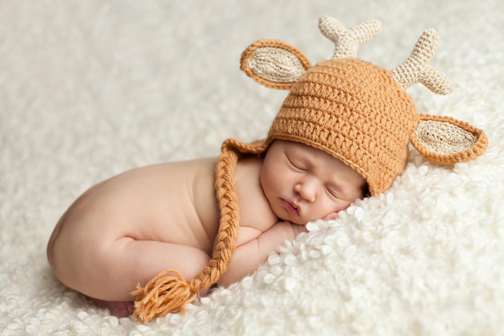 Kleidung fürs Winterbaby – Was du für dein Neugeborenes brauchst